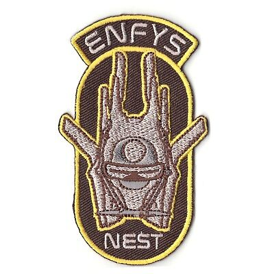 Enfys Nest Han Solo A Star Wars Story Logo Disney Embroidered Iron on Patch segunda mano  Embacar hacia Argentina