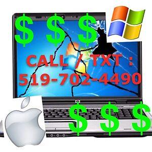 Buying All Broken / Unwanted Laptops