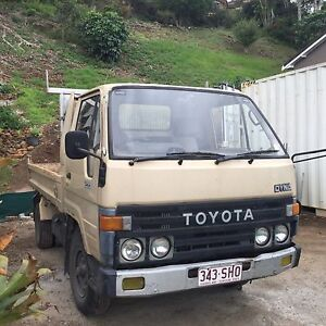 Toyota Dyna Banora Point Tweed Heads Area Preview