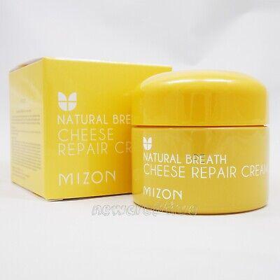 MIZON Cheese Repair Cream 50ml Anti-wrinkle Moisturizing Lifting Firming