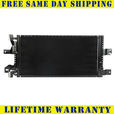 AC Condenser For Jeep Compass Patriot 2.4 2.0 3762