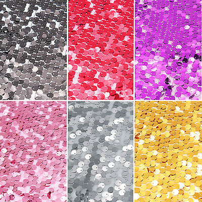 5FT*12FT Sequin Photo Backdrop,Wedding Party Photo Booth, Photography Background - Wedding Photo Booth