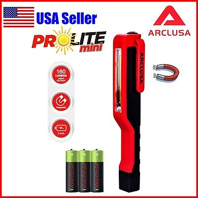 Arclusa Multifuction  COB LED Magnetic Pen Work Light Inspection Flashlight  ()