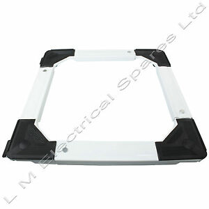 Heavy Duty Stable Square Appliance Roller Trolley For All Washing Machines