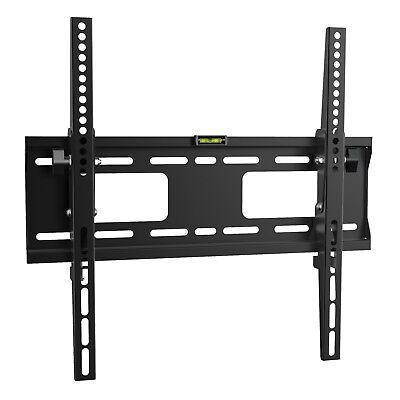 TV LCD LED Tilt Wall Mount for Hisense RCA JVC Emerson 39 40 42 43 48 49 50 55