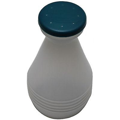 PROFI Wäschesprenger Filzbrause Ballbrause Sprühflasche Befeuchter Bügelhilfe