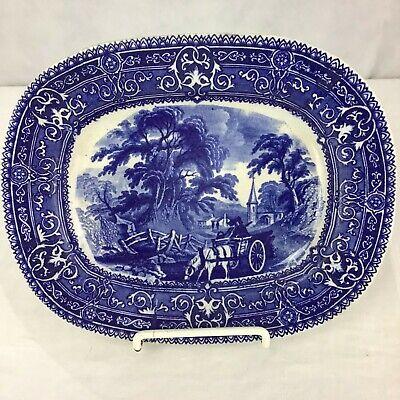 Antique 1800's W. Baker & Co. Ltd