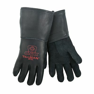 Tillman Black Onyx 875 Stick Welding Glove X-large 1pr