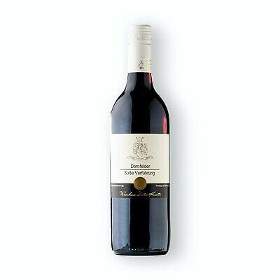 Süße Träume Rotwein süß und lieblich 6 er Weinset süßer Rotwein vom Weingut