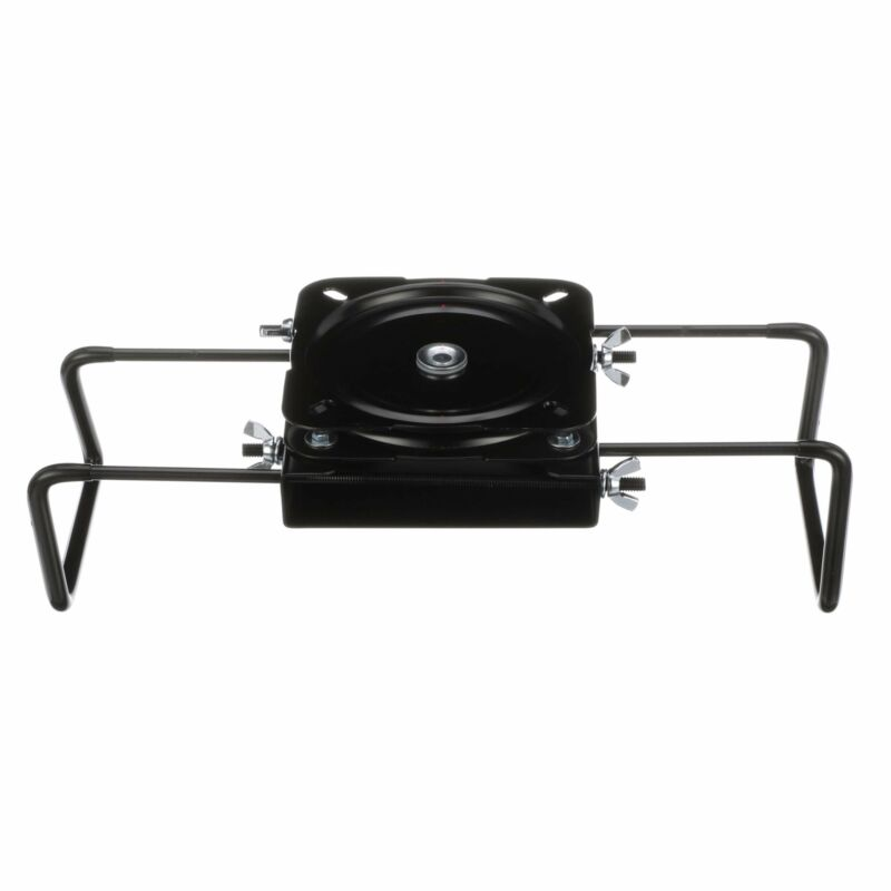 Attwood 15700-3 Corporation Seat Mount Clamp-On With Swivel