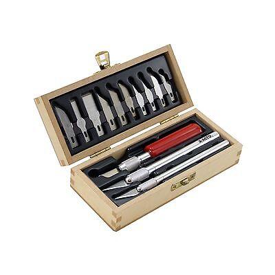 Инструменты для резьбы Wood Carving Kit