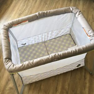 Delta Portable Mini Bed Pack and Play PlayPen PlayYard