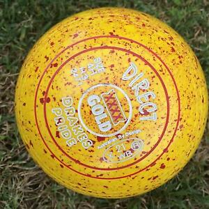 Lawn Bowls Drakes Pride – Direct Size 4H Yamba Clarence Valley Preview