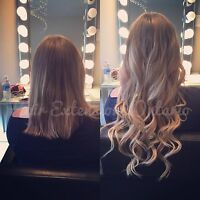 Premium Quality Hair Extensions