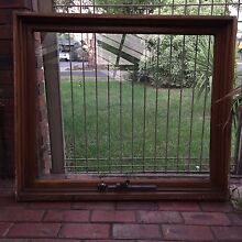 Glass Window for Sale - reposted for quick sale Taylors Lakes Brimbank Area Preview