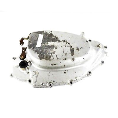 Honda 500 XR XR500 Used Engine Right Clutch Cover OEM
