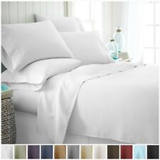 Soft Essentials Premium Ultra Soft 6 Piece Sheet Set - Assorted Colors