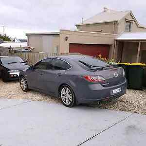 Maticulous 08 Mazda 6 luxury Auto. Best on the net! Leopold Geelong City Preview