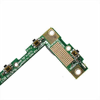 Replacement power switch button board for ASUS T100T T100CHI T100A Tablet tbsz11
