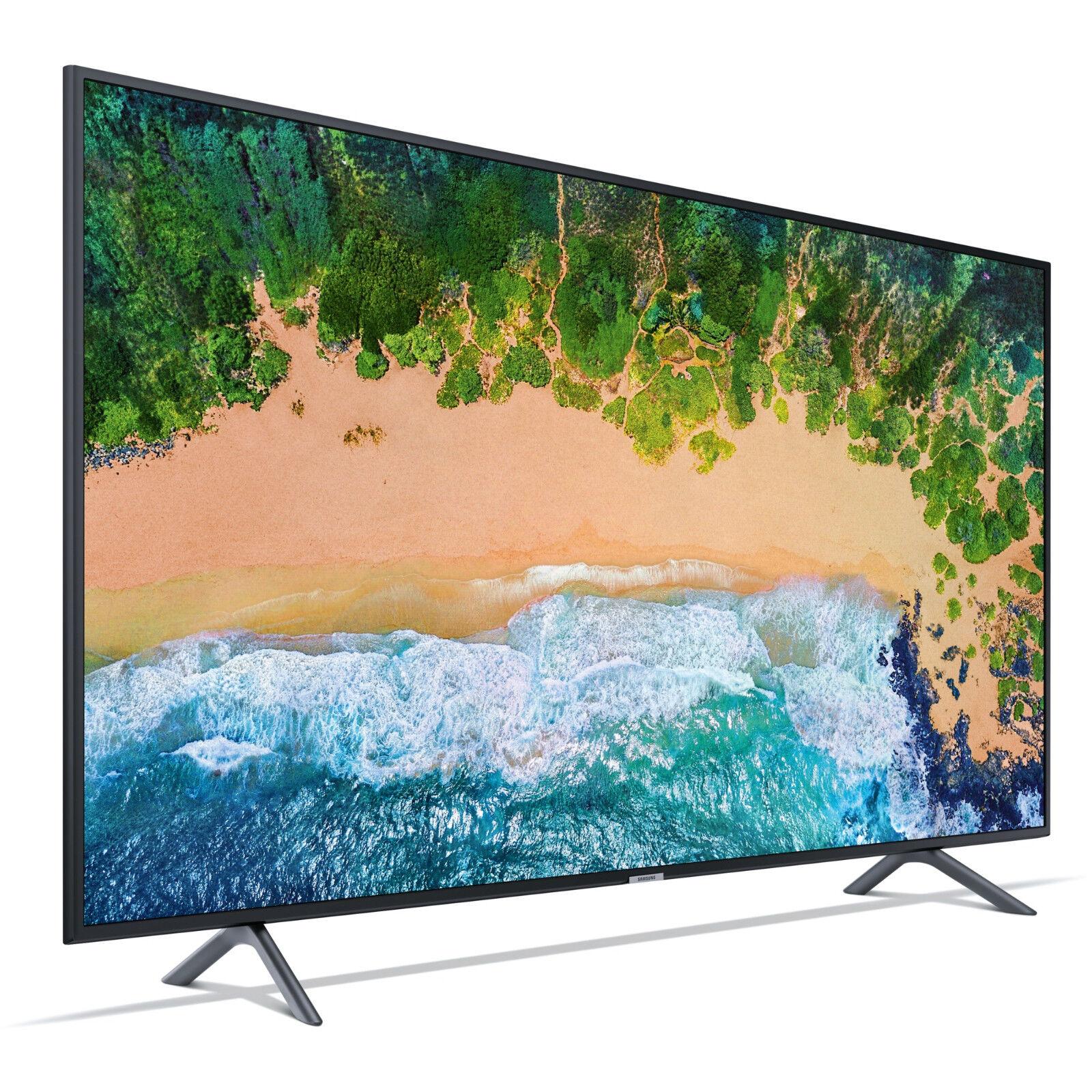 Samsung UE-55NU7179 55 Zoll UHD LED-Fernseher Smart TV Triple Tuner 1300 PQI