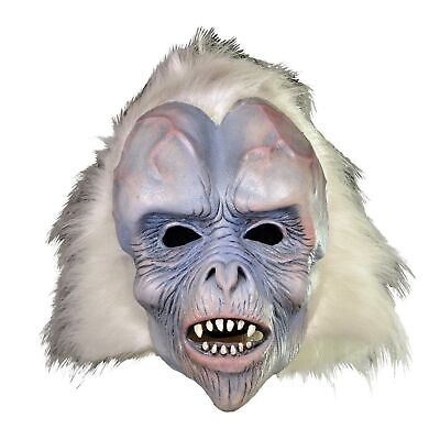 Classic Monkey Gorilla Alien Horror Movie Latex Mask Costume Visitor from Space