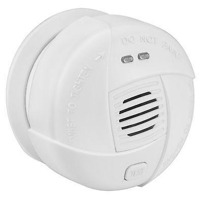 mumbi Rauchmelder 10 Jahre Batterie Feuermelder Brandmelder Warnmelder Alarm Vds