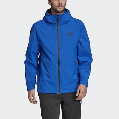 adidas Originals BSC 3-Stripes RAIN.RDY Jacket Men's