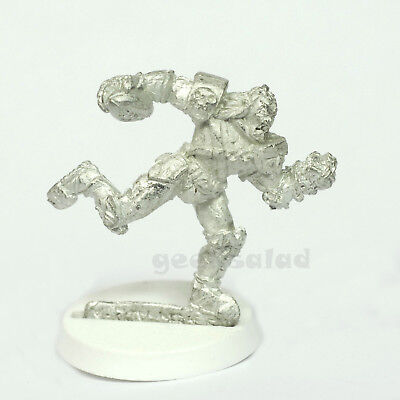 BLOOD BOWL LIMITED EDITION Tournament VAMPIRE Undead MAD MARKOV (Deathbowl 09)