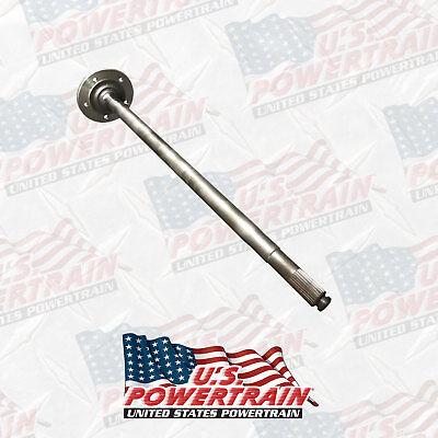 NEW Rear Axle Shaft Chevrolet·S10 Jimmy Blazer 4x4