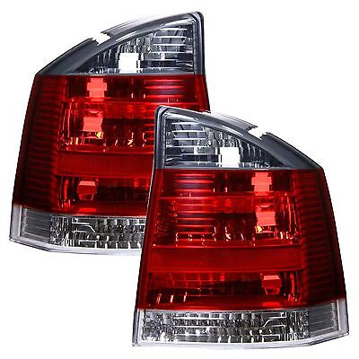 VAUXHALL VECTRA C 9/2005-2009 REAR TAIL LIGHTS 1 PAIR O/S & N/S