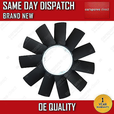 BMW X5 E58 3.0i 11 BLADE COOLING FAN 2000>2006 *BRAN NEW*