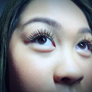 Sarah Eyelash Extensions Clayton Clayton Monash Area Preview