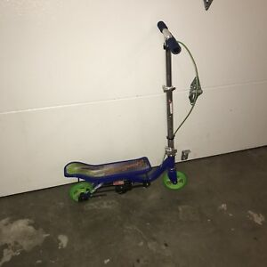 Space Scooter - 360 Junior