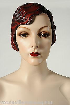 Vintage Female Mannequin For Sale Decters Isadora New Vaudeville Mannequins