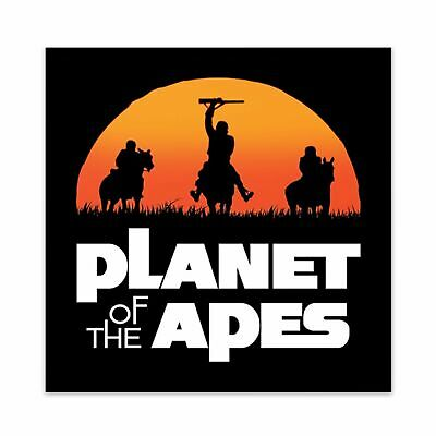 Planet of the Apes | Sticker