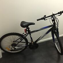 Shimano southern star kid bike 18 Speed with light Murarrie Brisbane South East Preview