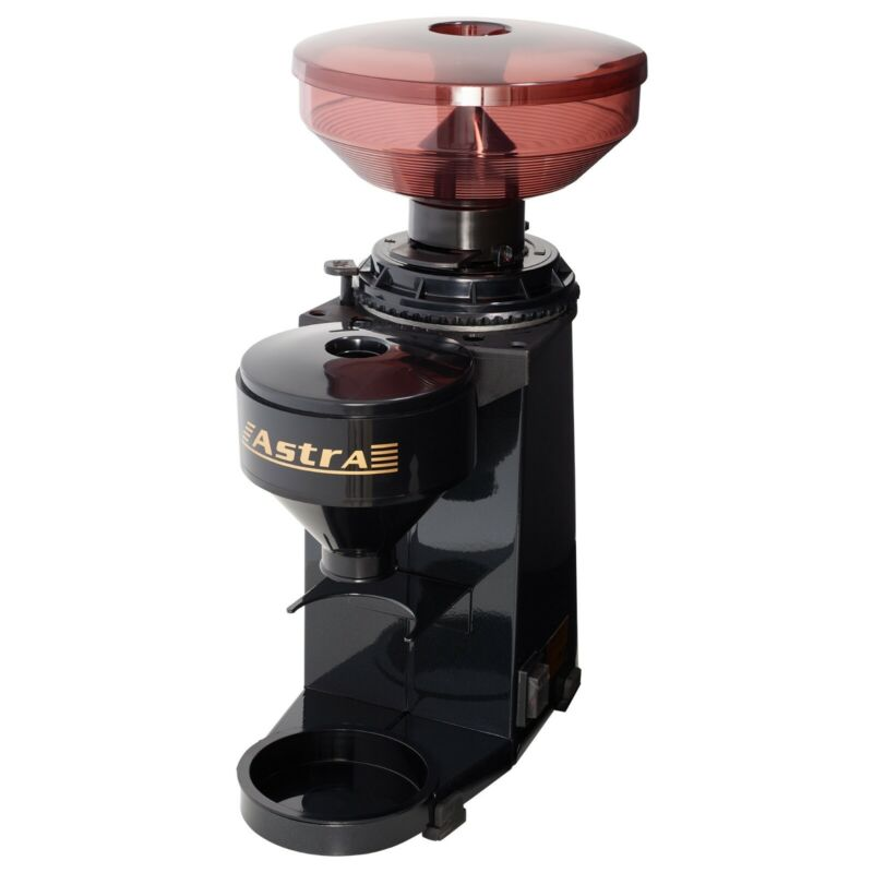 Astra HGS007 Espresso Grinder Used Only Once