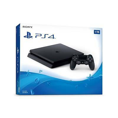 PlayStation® 4 1TB Console