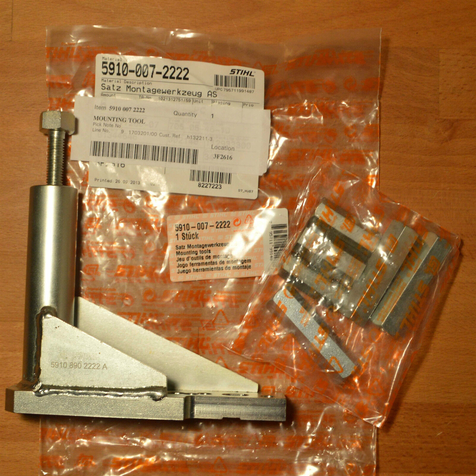 Want To Buy Case Splitter For Stihl Page 4
