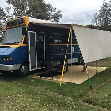 The Perfect Bus - Motorhome Carindale Brisbane South East Preview