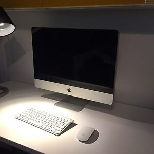 iMac READY AND RELIABLE!!