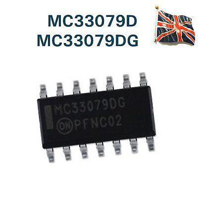LOT OF 10 10PCS BA15218F SMD OPAMP IC GP 10MHZ 8-SOP