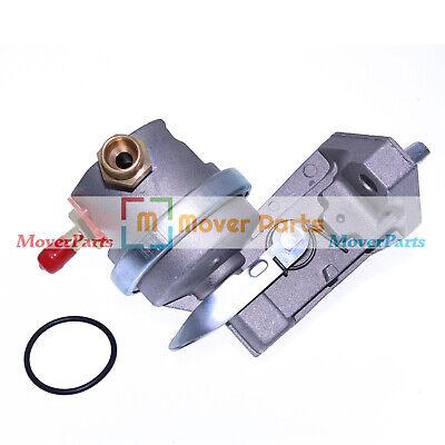Fuel Transfer Pump For John Deere Wheel Loader 544d 1044c-54 534d10 534d9