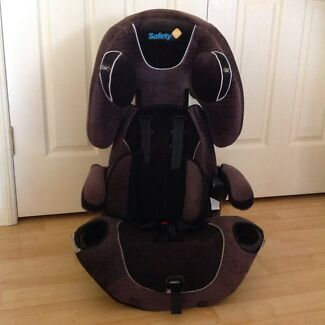 Safety First Air child seat