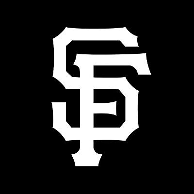 SF San Francisco Giants vinyl sticker decal car window ()