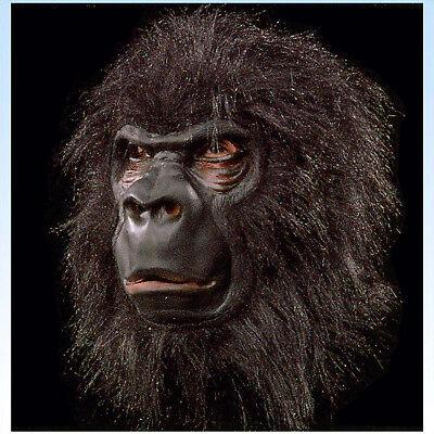ske Affe Affenmaske Tiermaske Gorillamaske Faschingsmaske (Gorilla Maske)