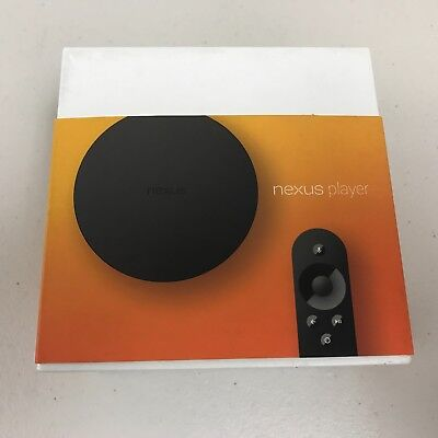 ASUS Google Nexus Player Streaming Media Console - TV500I