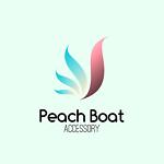 Peach Boat