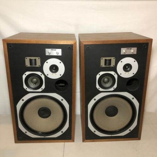 Pioneer HPM-100 100 Watt 4-Way Speakers (Local Pickup Only)