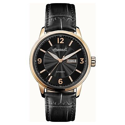 Ingersoll Mens Regent Automatic Watch - I00203